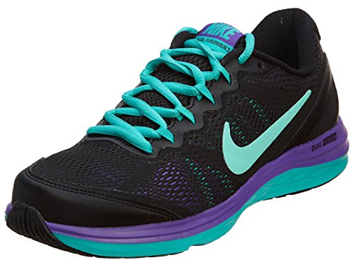 Nike Dual Fusion Run 3 Msl Zapatillas de running