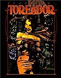 Clanbook: Toreador (Vampire: The Masquerade Clanbooks)