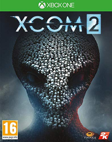 XCOM 2 [Importación Francesa]