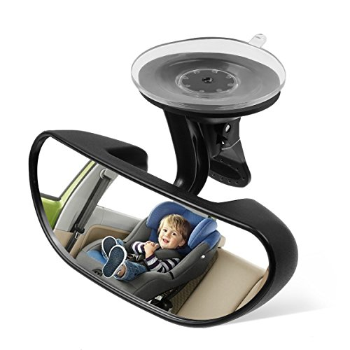 Product Image of the Ideapro Backseat Mirror
