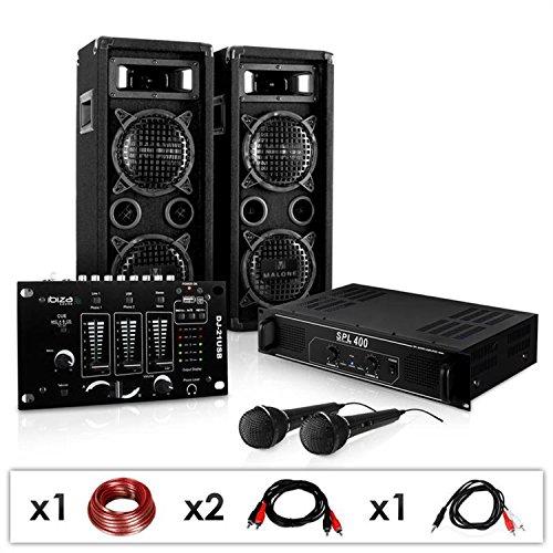 Malone -  DJ-24M