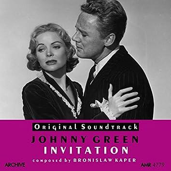 Invitation (Original Motion Picture Soundtrack)