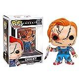 Lotoy Pop Movie Series - Chucky #315 Vinyl 3.75inch Figure Movie Derivatives Gift...