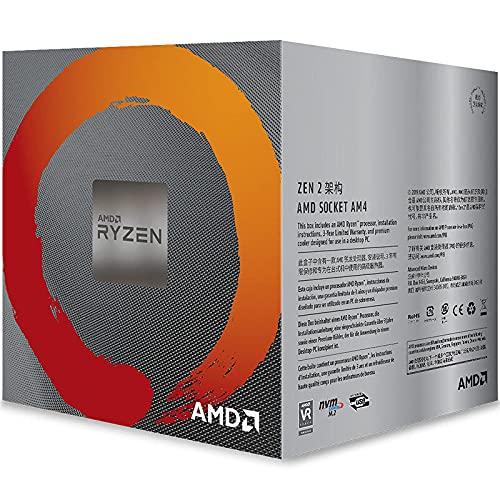 Lu Hong Geeignet für AMD Ryzen 5 3600...