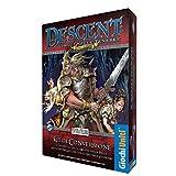 Giochi Uniti- Descent, Viaggi nelle Tenebre, Seconda Edizione Runewars Gioco, Multicolore, GU158