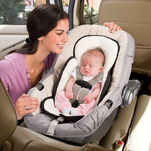 『Summer Infant Snuzzler幼児カーシートのサポート、ベビーカー 77680 [並行輸入品]』の2枚目の画像