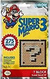 Perler Beads Super Mario Bros. 3 Coin Box Kit