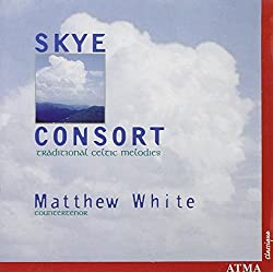 Skye Consort and Matthew White perform Traditional Celtic Melodies
