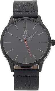 Bevilles Roberto Carati Alexander Black Watch J1913 Leather J1913