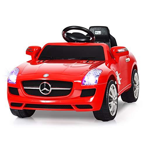 Goplus Kids Ride on Car