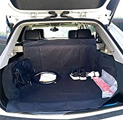 BOOT PROTECTION: Stop wasting precious time cleaning muddy car boots and your luxury boot carpets. Wondering how to carry your DIY or garden supplies without spoiling your car boot; a sturdy boot liner is a perfect addition. PROTECT YOUR CAR: This he...