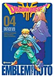 Dragon Quest Emblem Of Roto nº 04/15 (Manga Shonen)