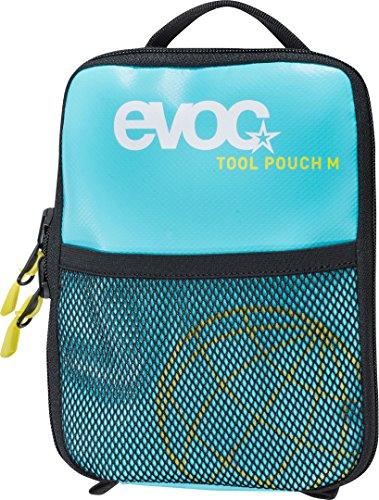 evoc Tool Pouch 1L Accessories, neon Blue, M