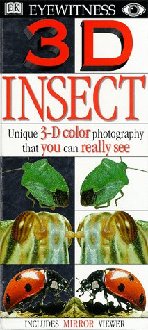 3d Insect (Eyewitness)