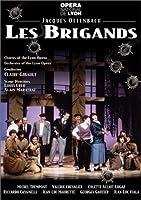 Les Brigands [DVD]