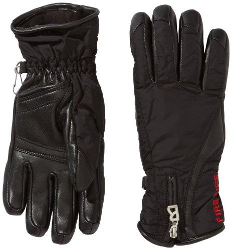 Bogner Fire + Ice Damen Handschuhe Canela, Black, 8