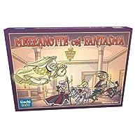 Giochi Uniti Mezzanotte Col Ghost – テーブルゲーム (イタリア語版) [イタリアから輸入]