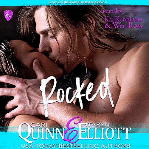 Rocked cover art
