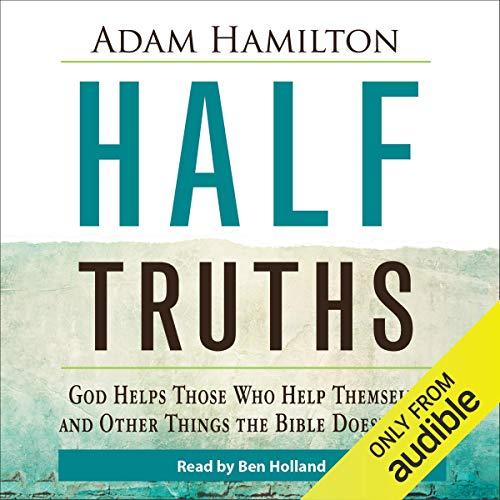 Half Truths Titelbild
