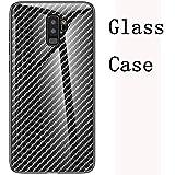 Galaxy 2018 A8Plus Case, Eye-Catching Artical New Fiber