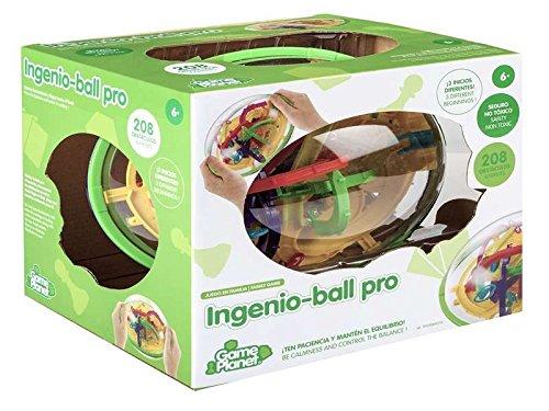 INGENIO BALL PRO 208 MOVIMIENTOS