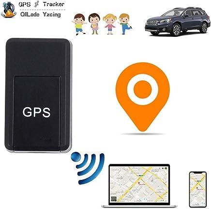 Rainnao 7 Jours Veille en Temps r/éel T630 GPS//GSM Tracker Antivol Enfants Rouge Animaux Chien Moto Tracking Locator de Multifonction de /Étanche pour v/éhicule Bicyclettes Enfants
