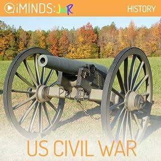 The U.S. Civil War cover art