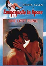 Emmanuelle in Space - One Last Fling by New Concorde by Jean-Jacques Lamore