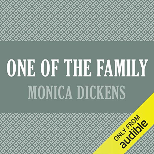 One of the Family audiobook cover art