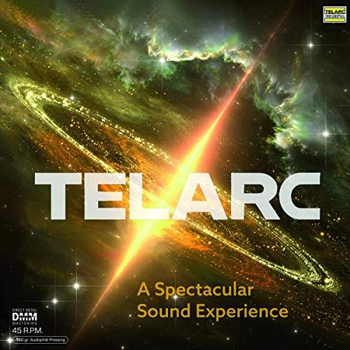 A Spectacular Sound Experience (45 Rpm) [Vinyl LP]