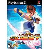 Virtua Quest - PlayStation 2