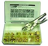 """Weldmark Hose Repair Kit,""""B"""" size 3/16"""" / 1/4"""" ID KT28 Tool (Western CK24) WM24"""