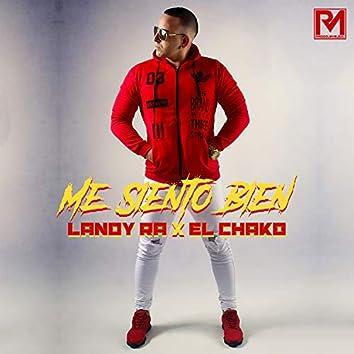Me Siento Bien (feat. El Chako)