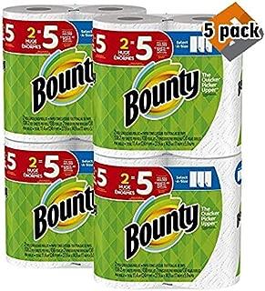 Bounty Select-A-Size, 40 Rolls