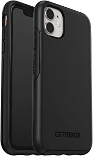 OtterBox Symmetry Series Case for iPhone 11 - Black