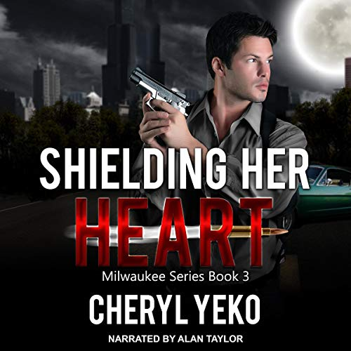 Couverture de Shielding Her Heart