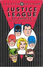 Justice League of America - Archives, Volume 9 (Archive Editions (Graphic Novels))