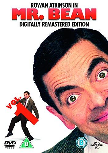 Mr Bean: Series 1 - Volume 1 [Edizione: Regno Unito] [ITA SUB] [Reino Unido] [DVD]