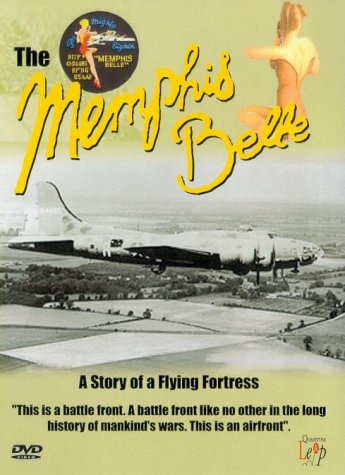 The Memphis Belle - A Story Of A Flying Fortress [2003] [UK Import]