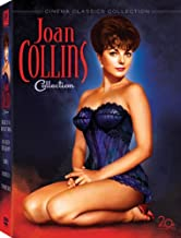 The Joan Collins Superstar Collection: (The Girl in the Red Velvet Swing / Rally 'Round the Flag, Boys! / The Sea Wife / Seven Thieves / Stopover Tokyo)