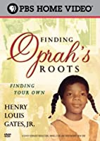 Finding Oprah's Roots: Finding Your Own [DVD] [Import]