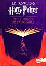Harry Potter, VI:Harry Potter et le Prince de Sang-Mêlé de J.K. Rowling