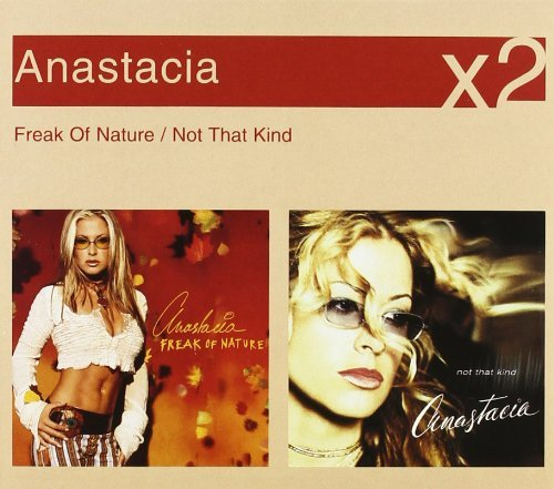 Freak Of Nature/Not That Kind by Anastacia (2003-11-03)
