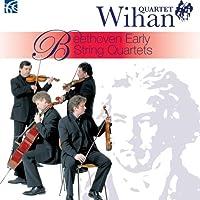 Early String Quartets (Slim)