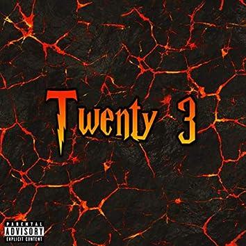 Twenty 3