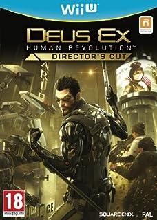 Deus Ex: Human Revolution - Director's Cut (B00GE2O3P6) | Amazon price tracker / tracking, Amazon price history charts, Amazon price watches, Amazon price drop alerts