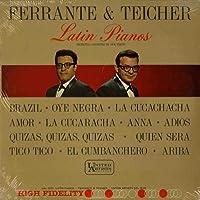 Latin Pianos