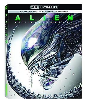 alien blu ray