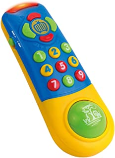Hap-P-Kid HK4239T My First Remote Control