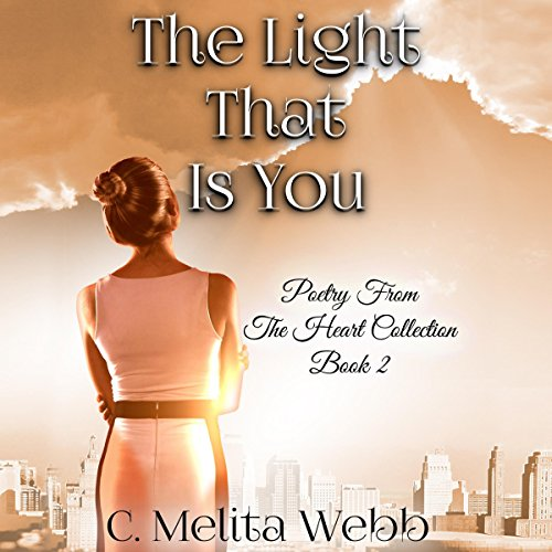 The Light That Is You: Conversations of Love audiobook cover art
